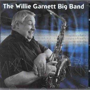 Willie Garnett 2