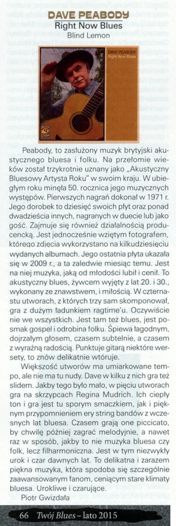 CD Article