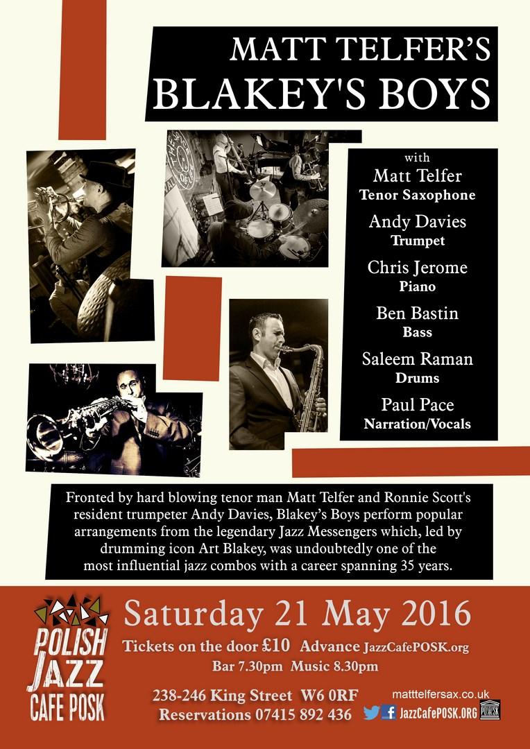 Ronnie Scott's Quintet - Serious Gold