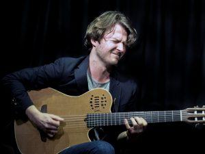 Pics Tim Dickeson 2-4-2014 Maciek Pysz (Guitar)