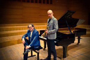 Piotr Schmidt & Wojciech Niedziela Duo (1)
